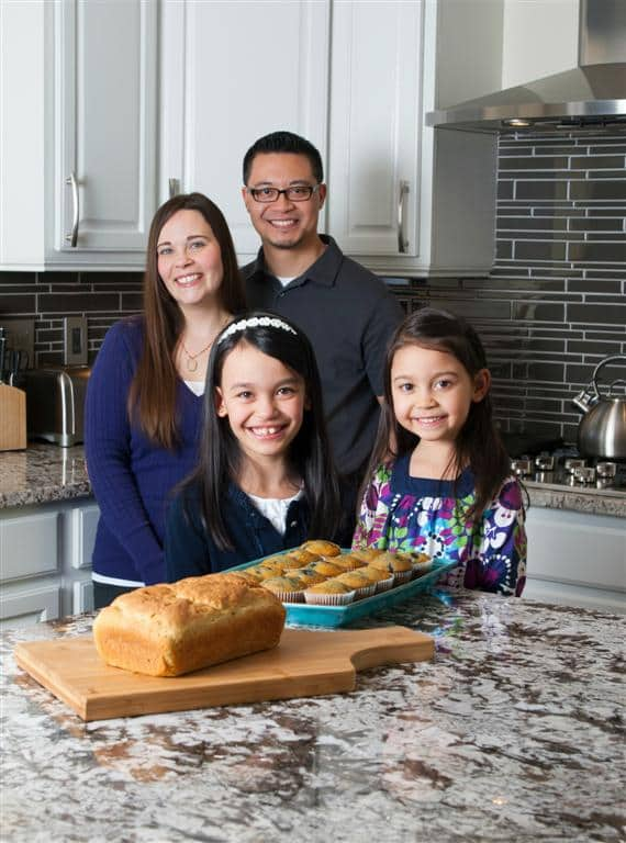 Megan Ancheta Allergy Free Alaska Family Bio Pic