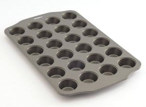 Norpro 24-Cup Mini Muffin Pan