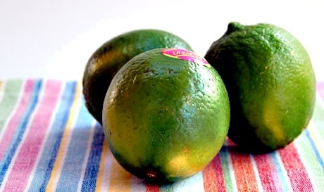 Persian limes make excellent lime curd. Naturally gluten free.
