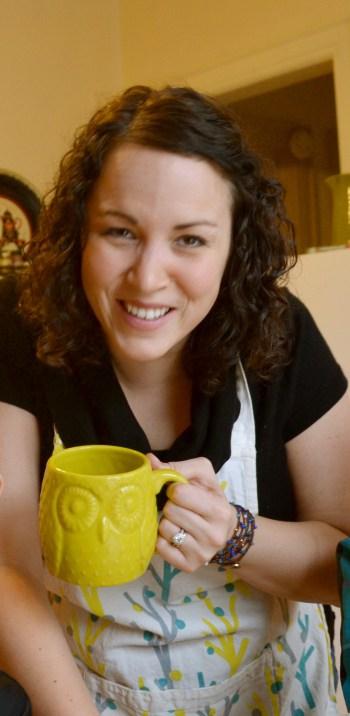 Sarah Nielsen Bio Pic
