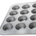 USA Steel Muffin Pan-Amazon