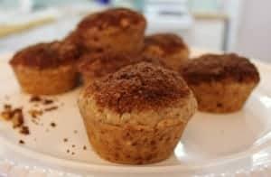 cinnamon-sugar-donuts-plate-in-johnna's-kitchen