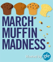 March Muffin Madness