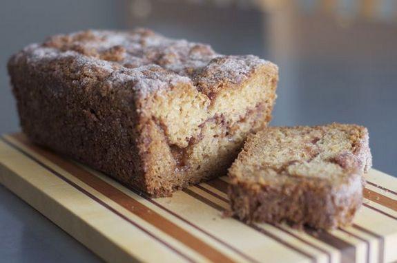 Gluten-Free Cinnamon Swirl Bread Hope's Kitchen