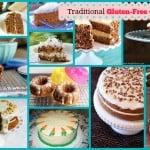Crazy for Carrot Cake! Over 70 Gluten-Free Carrot Cake Recipes