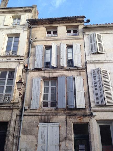 Gluten-Free in France ... Outside Paris in Jarnac