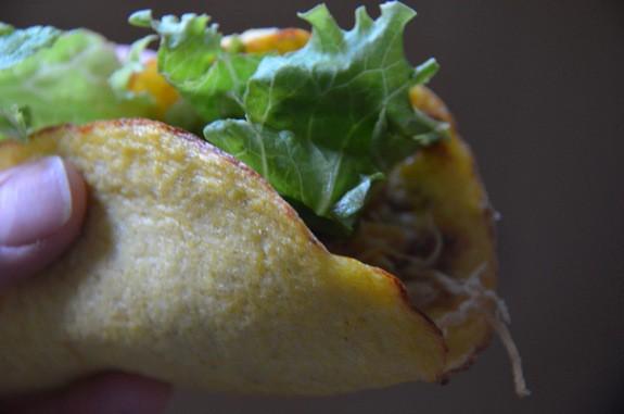 Cauliflower Tortillas The Tasty Alternative