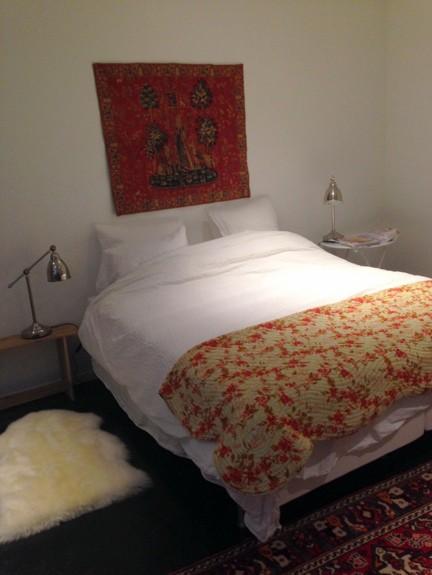 Comfy Bed City Gite Jarnac France