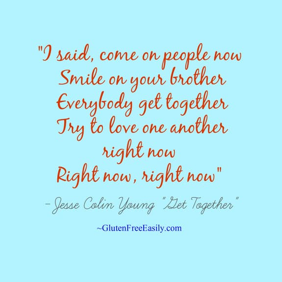 Get Together Jesse Colin Young