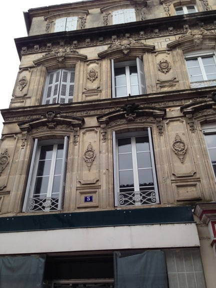 Gluten-Free City Gite House Jarnac France