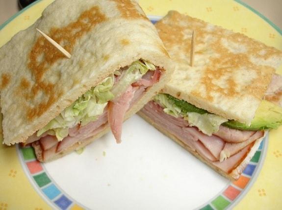 Gluten-Free Sandwich Wraps Gluten-Free Gobsmacked