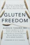 Gluten Freedom Alessio Fasano