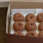 Gluten-free Cinnamon-Sugar Baked Doughnuts My Gluten-Free Kitchen