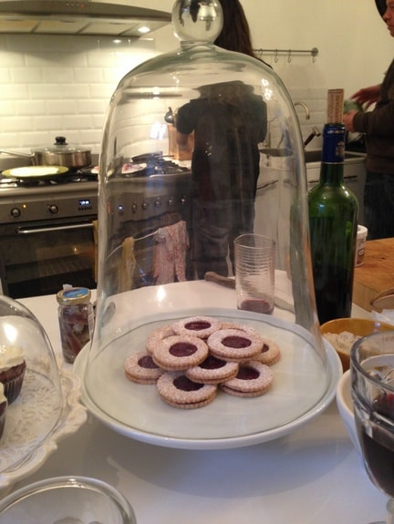 Gluten_Free Cookies City Gite Jarnac France