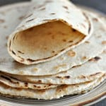 Grain-Free Vegan Tortillas from Allergy Free Alaska