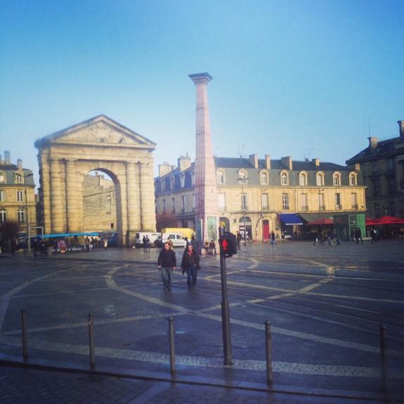 Local Architecture Jarnac France