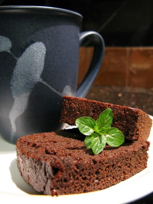 Mexican Chocolate Coffee Cake The Paleo Mom