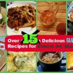 Over 15 Fabulous Gluten-Free Cinco de Mayo Recipes