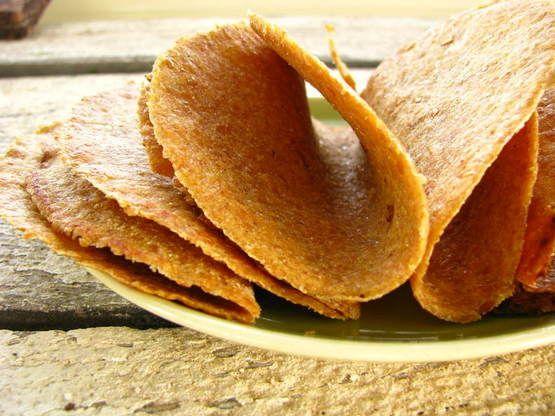 Paleo Flax Tortillas Brittany Angell