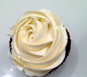 Single Amazing Gluten-Free Cupcake City Gite Jarnac France