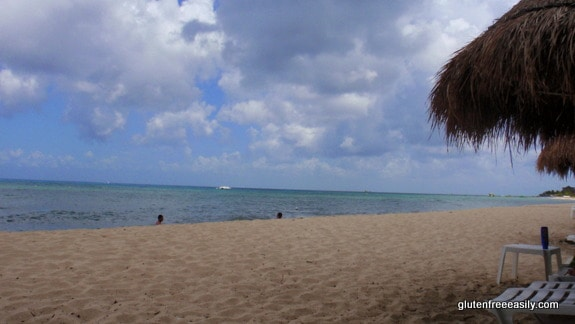 The Beach at Nachi Cocom, Cozumel