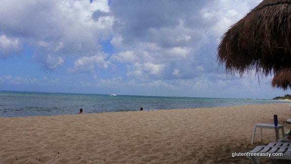 The Beach at Nachi Cocom, Cozumel