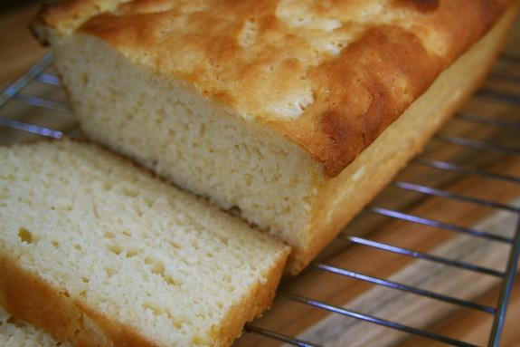 Best Easy Gluten-Free White Bread The Non-Dairy Queen