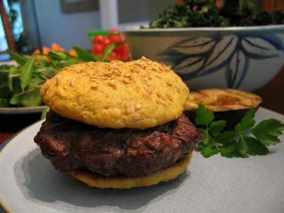 Gluten-Free Grain-Free Nut-Free Hamburger Rolls The Paleo Mom