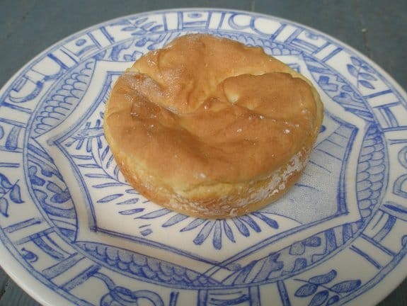 Gluten-Free Hamburger Buns Art of Gluten-Free Baking