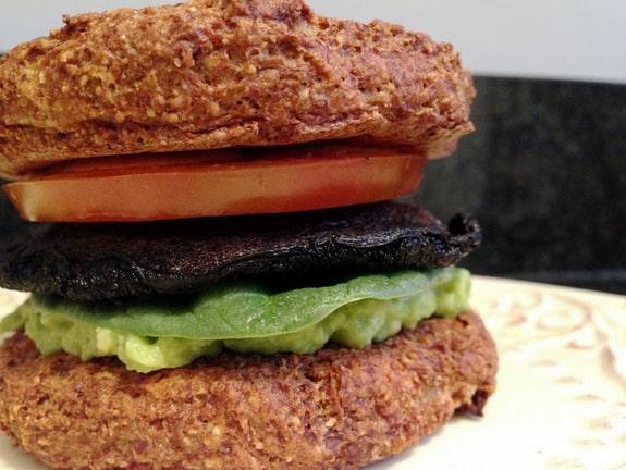 Gluten-Free SCD Hamburger Buns Gluten Free Happy Tummy