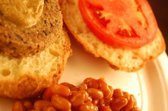 Hamburger Buns Gluten-Free Jules