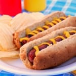 Gluten-Free Hot Dog Buns The Baking Beauties
