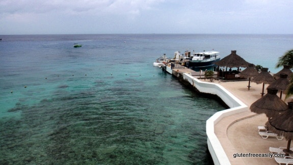 A Manmade Beach Beside a Great Snorkeling Area Casa del Mar Cozumel