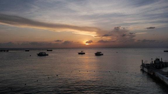 Cozumel Casa del Mar Resort