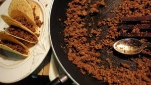 Taco-Shells-with-Taco-Meat-Added