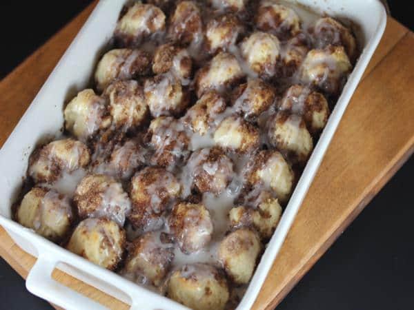 gluten-free monkey bread lynn's kitchen adventures