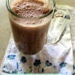 Flavored Banana Milk (Vanilla, Chocolate, Strawberry)