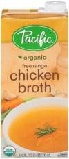 Pacific Foods Organic Chicken Broth