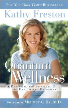 Quantum Wellness Kathy Freston