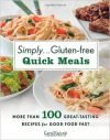 Simply Gluten-Free Quick Meals
