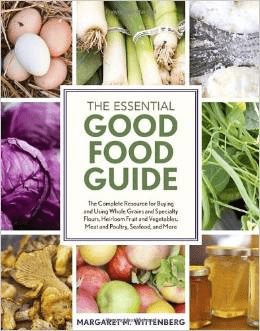 The Essential Good Food Guide Margaret Wittenberg