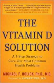 Vitamin D Solution Michael Holick