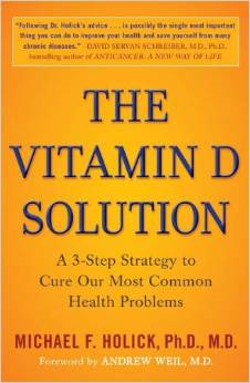 Vitamin D Solution Michael Holick