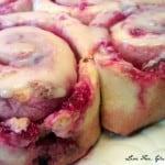 Gluten-Free Raspberry Sweet Rolls Live Free Gluten Free