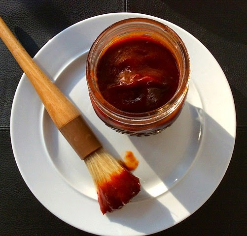 Homemade Gluten-Free Corn-Free Soy-Free Barbecue Sauce Simply 123 Allergy Free