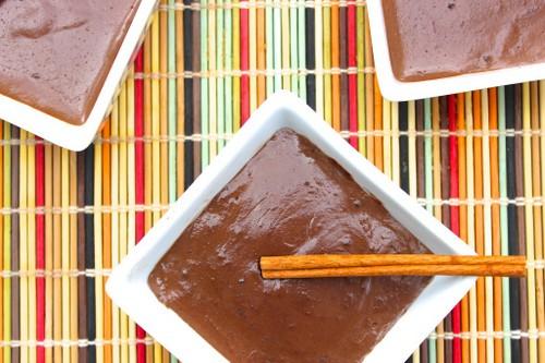 Mexican Chocolatey Pudding Predominantly Paleo