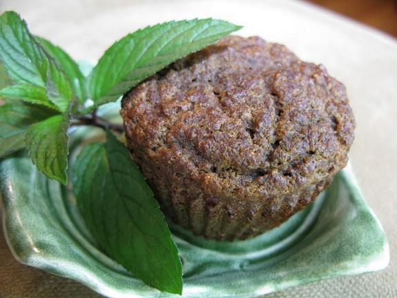 Gluten-Free Nut-Free Pumpkin Gingerbread Muffins The Paleo Mom