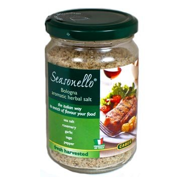 Seasonello (Gluten Free). Seasonello Bologna Aromatic Herbal Salt