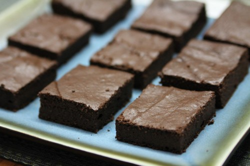 Gluten-Free Nut-Free Spinach Brownies The Paleo Mom