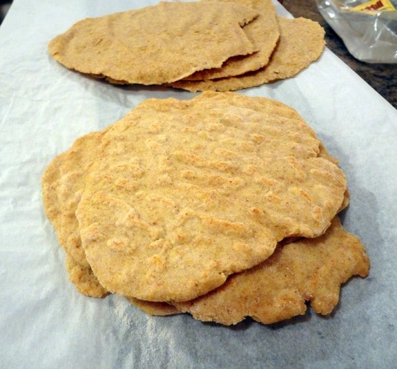 Best Gluten-Free Flatbread The Fit Cookie